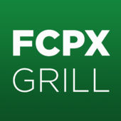 FCP X Grill cover170x170